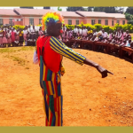 Hiccup Circus Uganda